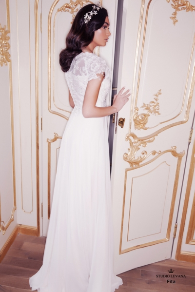 שמלות כלה צנועות 2017 fita (1)