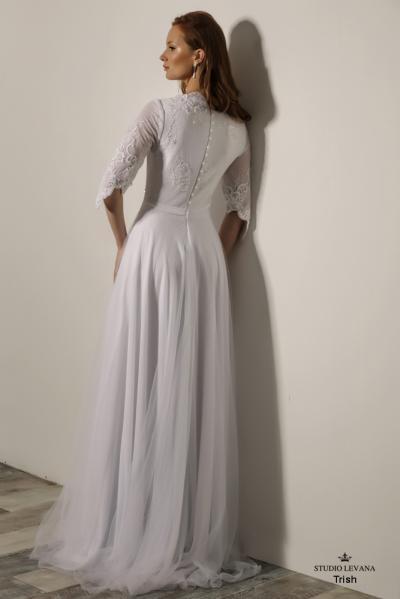 שמלותכלהצנועות Trish (4)