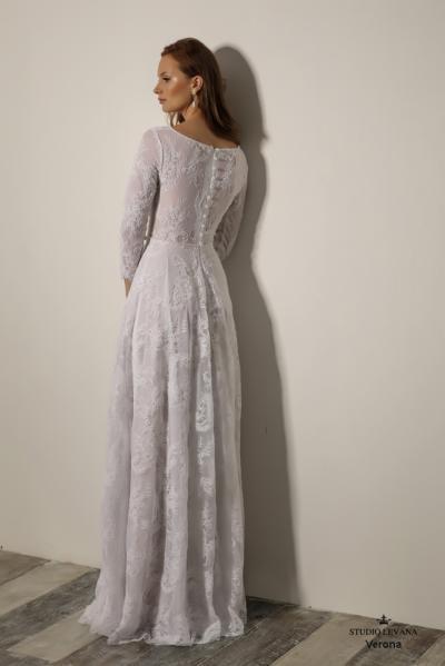 שמלותכלהצנועות Verona (4)