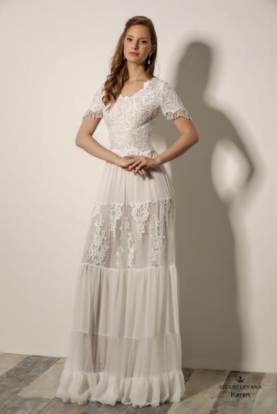 שמלותכלהצנועות Keren (1)