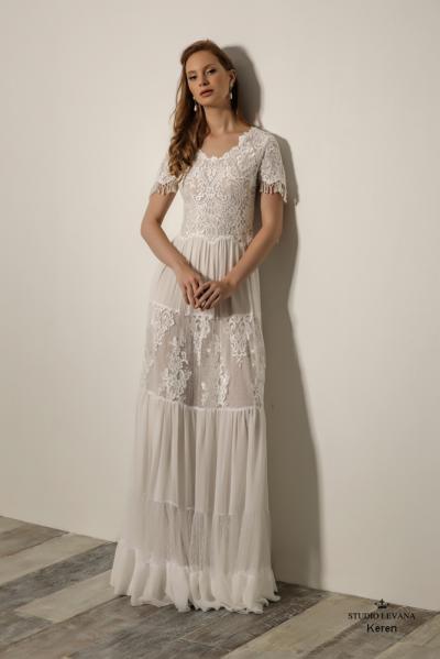 שמלותכלהצנועות Keren (2)