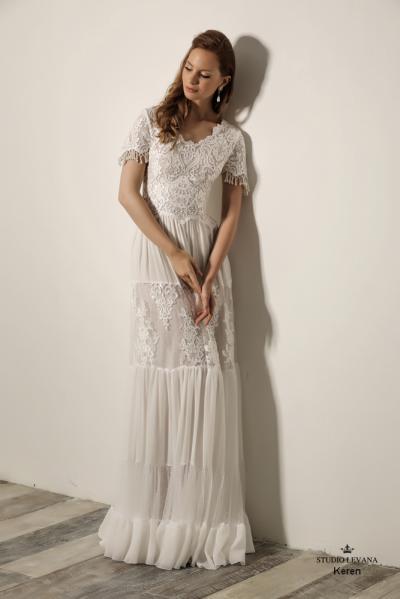 שמלותכלהצנועות Keren (3)