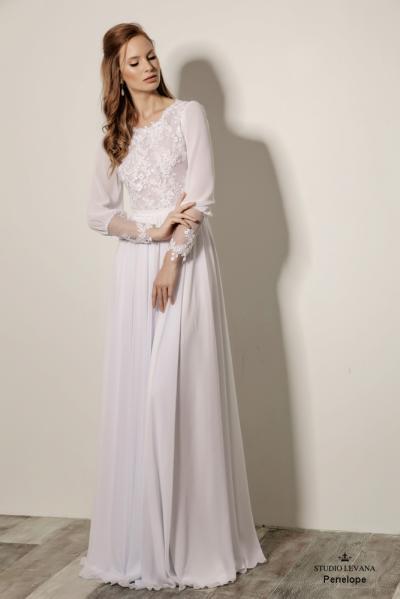 שמלותכלהצנועות Penelope (1)