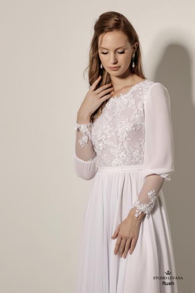 שמלותכלהצנועות Penelope (6)