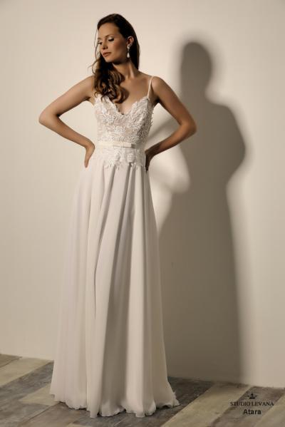שמלות כלה 2018 Atara (3)