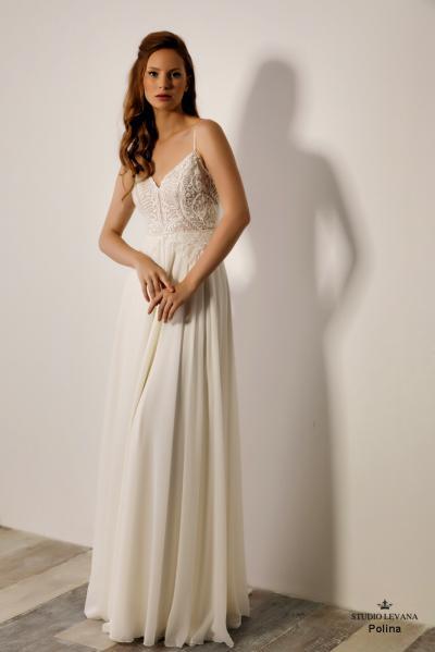 שמלות כלה 2018 Polina (2)
