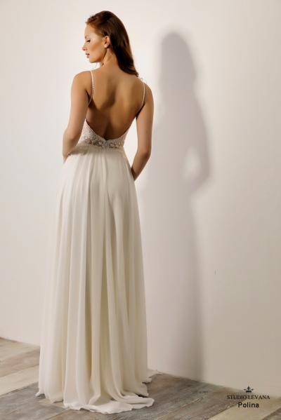 שמלות כלה 2018 Polina (4)