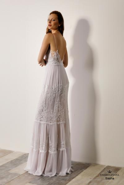 שמלות כלה 2018 Sabina (4)