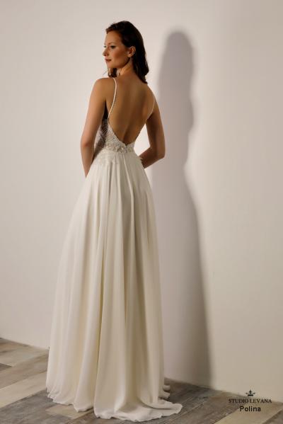 שמלות כלה 2018 Polina (3)
