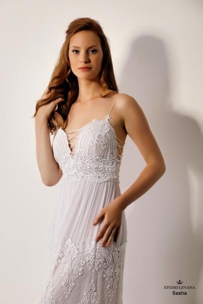 שמלות כלה 2018 Sabina (3)