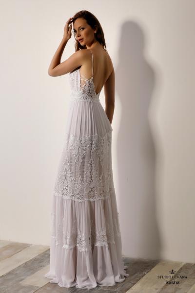 שמלות כלה 2018 Sabina (5)