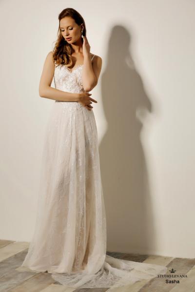 שמלות כלה 2018 Sasha (2)
