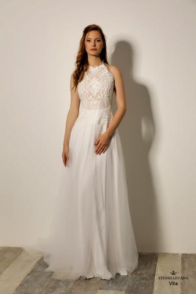 שמלות כלה 2018 Vita (4)
