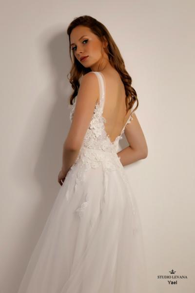 שמלות כלה 2018 Yael (6)