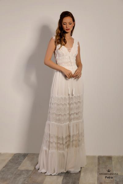 שמלות כלה 2018 petra (1)